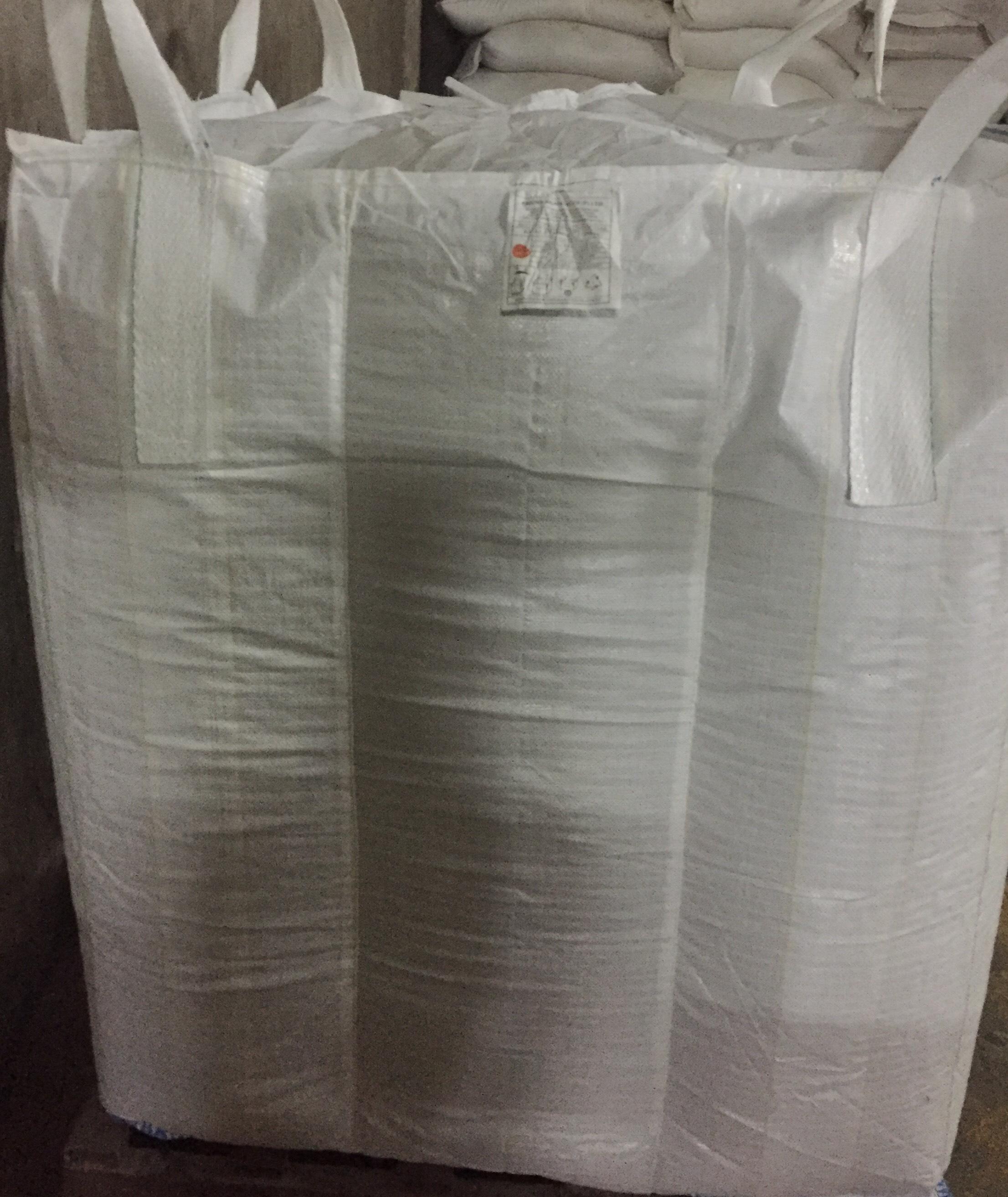 Big Bags of 1000 kgs