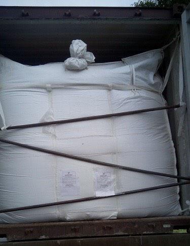 Inner liner bag of 22000 kgs